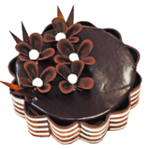 Nutella By Bake & Churn