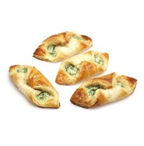 Spinach danish by purple oven