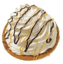 Little banoffee pie by purple oven