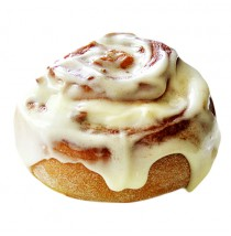 soft cinnamon roll by purple oven