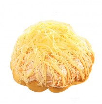 ensaymada by purple oven