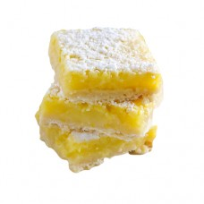 Lemon Bar by Purple Oven