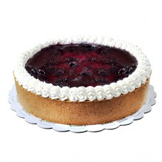 Blueberry Cheesecake by Contis