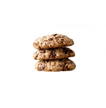 choco oatmeal cookies by Contis