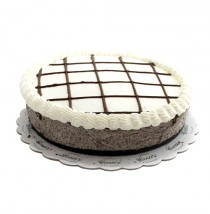 Cookies and Cream Cheesecake by Contis