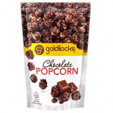 Chocolate Popcorn by Goldilocks