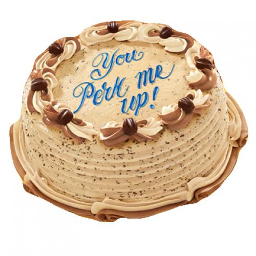 Coffee Crumble Cake By Goldilocks