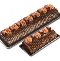 chocolate overload roll by goldilocks