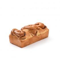 ube loaf by goldilocks