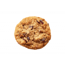 oatmeal cookies by sugarhouse