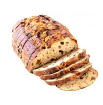 Cinnamon raisin loaf by sugarhouse
