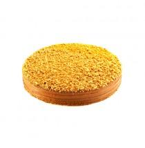 Honey cake by sugarhouse