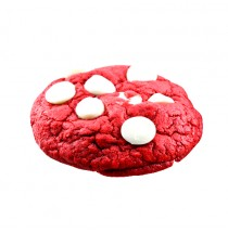 red velvet cookies by sugarhouse