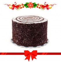 Black Velvet Cake by contis