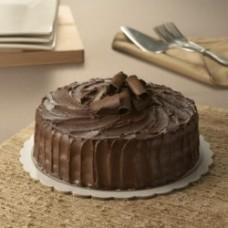 Chocolate Cream Fudge by Max's