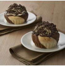 Chocolate Ensaimada by Max's