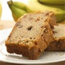 Banana Loaf  by Sugar House