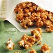 Caramel Popcorn by Sugar House