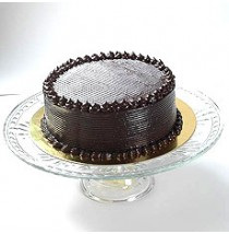 Classic Chocolate Cake by Purple Oven