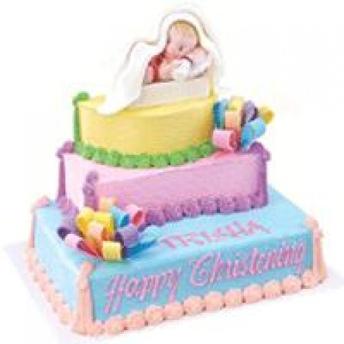 Cake Design In Red Ribbon : Heavenly Gift Cake by Red Ribbon