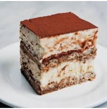 Tiramisu By Mary Grace