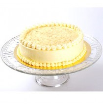 Classic Sans Rival Cake by Purple Oven