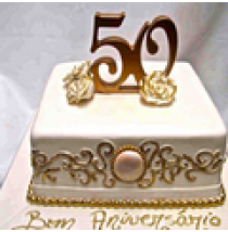 Anniversary Themed Cakes