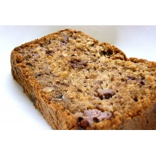 Banana Loaf by Contis Cake