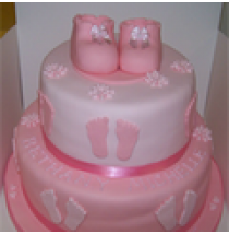 Baptismal Cakes
