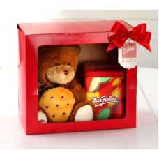 Bear Bundles Medium by Mrs. Fields