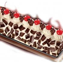 Black Forest Roll by Goldilocks