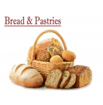 Bread & Pastries