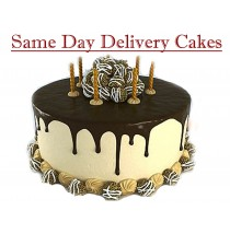 Same Day Delivery Cakes