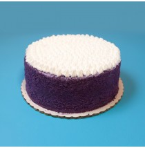 Classic Ube by Cake2Go