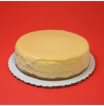 Dulce de Leche Cheesecake by Cake2Go