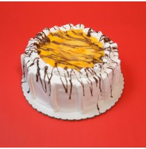 Mango Meringue Symphony by Cake2Go