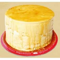 Canonigo Cake by Sugar House