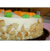 Carrot Cake by Jacks Loft/Geevs