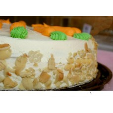 Carrot Cake by Jacks Loft/Geevs