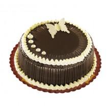 Choco Caramel Decadence Cake by Goldilocks