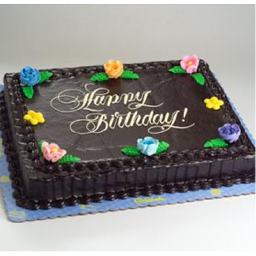 Birthday Cake Price List Philippines