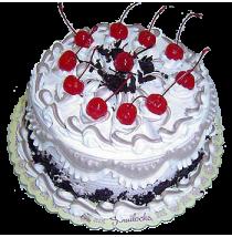 Choco Cherry Torte Cake by Goldilocks