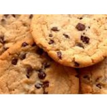 Choco Chip Cookies by Sugar House