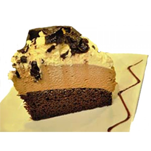 Chocolate Mousse by Contis Cake