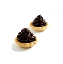 Chocolate Tartlet by Bizu Patisserie