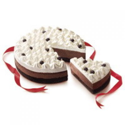 Chocolate Mousse by Red Ribbon