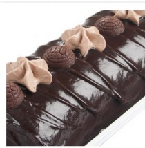 Chocolate Roll by Goldilocks