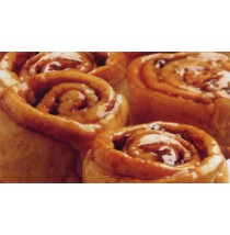 Cinnamon Roll by Red Ribbon