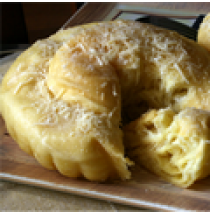 Breads & Ensaymada