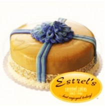 Butter Cake Fan by Estrel's